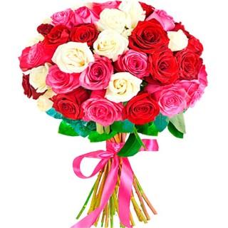 Заказ цветов с доставкой железногорск красноярский край
